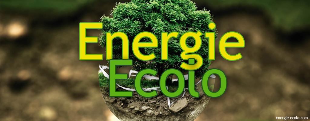 Energie ecolo